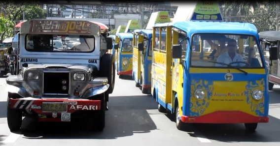 jeepney_modernization